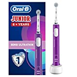 Oral-B Junior - Cepillo Eléctrico Recargable para...