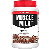 Muscle Milk Protein Muscle Milk Protein Chocolate...