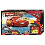 Carrera First - Disney Pixar Cars Circuito de...