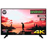 Television LED INFINITON Smart TV-Android TV...