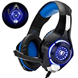 Beexcellent GM-1 - Auriculares Gaming para PS4,...