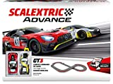 SCALEXTRIC-Circuito Advance, color, 1 (SCALE...