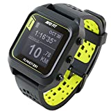 Avid Fit Runner 201 - Smartwatch para Deporte -...