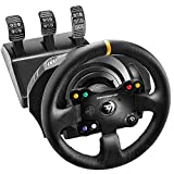 Thrustmaster TX RACING WHEEL LEATHER EDITION -...