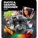 Xara Photo & Graphic Designer 2013