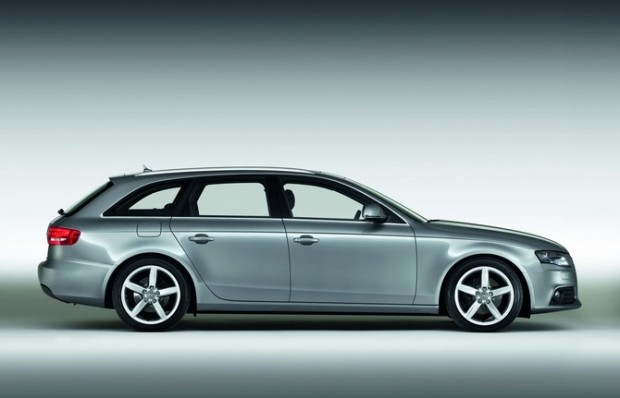 Mejor berlina familiar diesel audi_a4_avant_2_0_tdi
