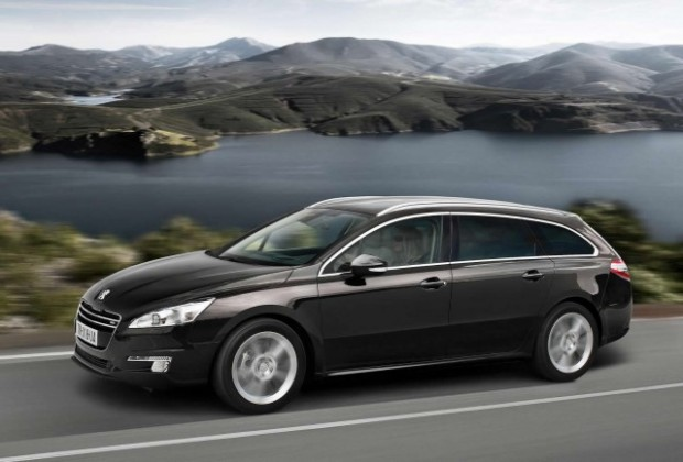 berlina-PEUGEOT508SWAccess