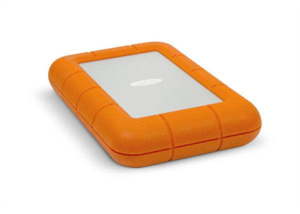 LaCie Rugged USB 3.0 Thunderbolt mejor disco duro portatil