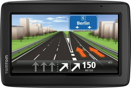 TomTom Start 25 M Europe - mejor navegador gps