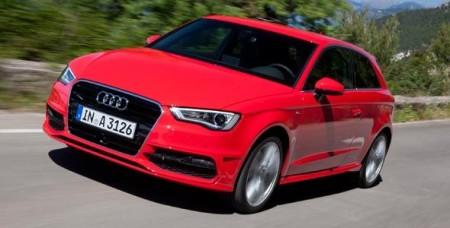 Audi A3 1.8 TFSI 180 Cv Attraction