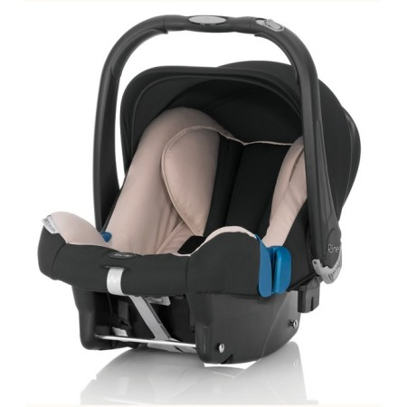Römer Baby-Safe Plus SHR