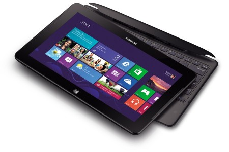 Samsung ATIV Smart PC Pro 700T mejores tablets windows 8