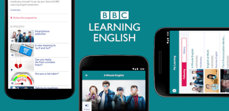 mejor sitio web para aprender ingles gratis bbc learning english