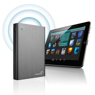 Seagate Wireless Plus mejor disco duro externo wifi