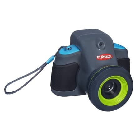 Playskool Showcam 2-in-1 Digital Camera