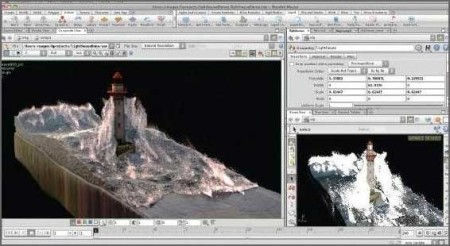 houdini 3d software animation