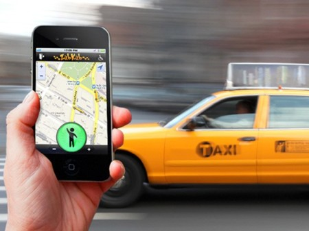 by-taxi app