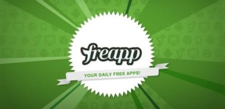 Freapp - Free App of the Day