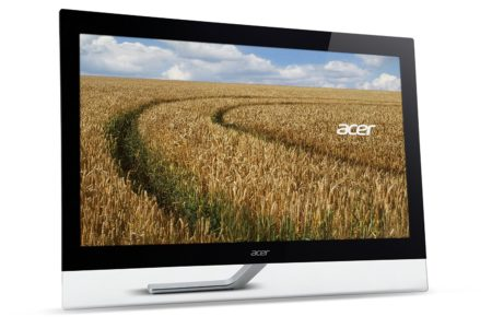 mejores-monitores-tactiles-acer-t272hl