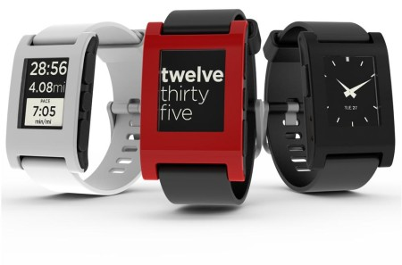 pebble smartwatch barato