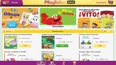 playtales cuentos para ninos app android iphone