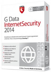 G Data Internet Security 2014 mejor suite de seguridad
