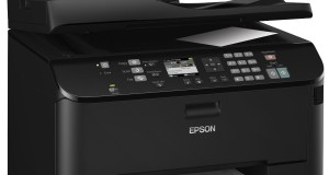 Epson Workforce Pro WP-4535DWF impresora inyeccion de tinta