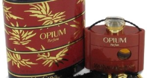 Opium perfume by Yves Saint Laurent
