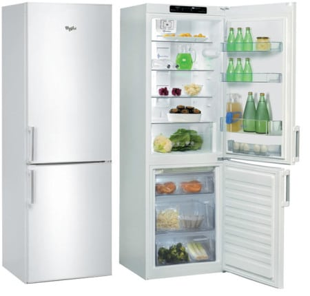 WHIRLPOOL - WBE3325 NFW