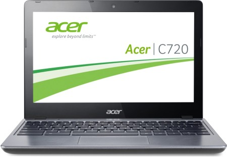 Acer Chromebook C720 mejor mini portatil chromebook