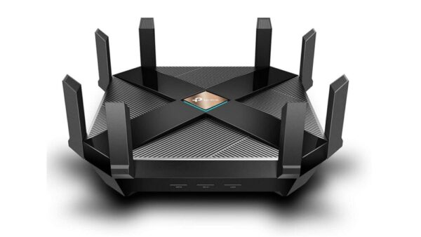 TP-Link Archer AX6000 - Router gaming wifi