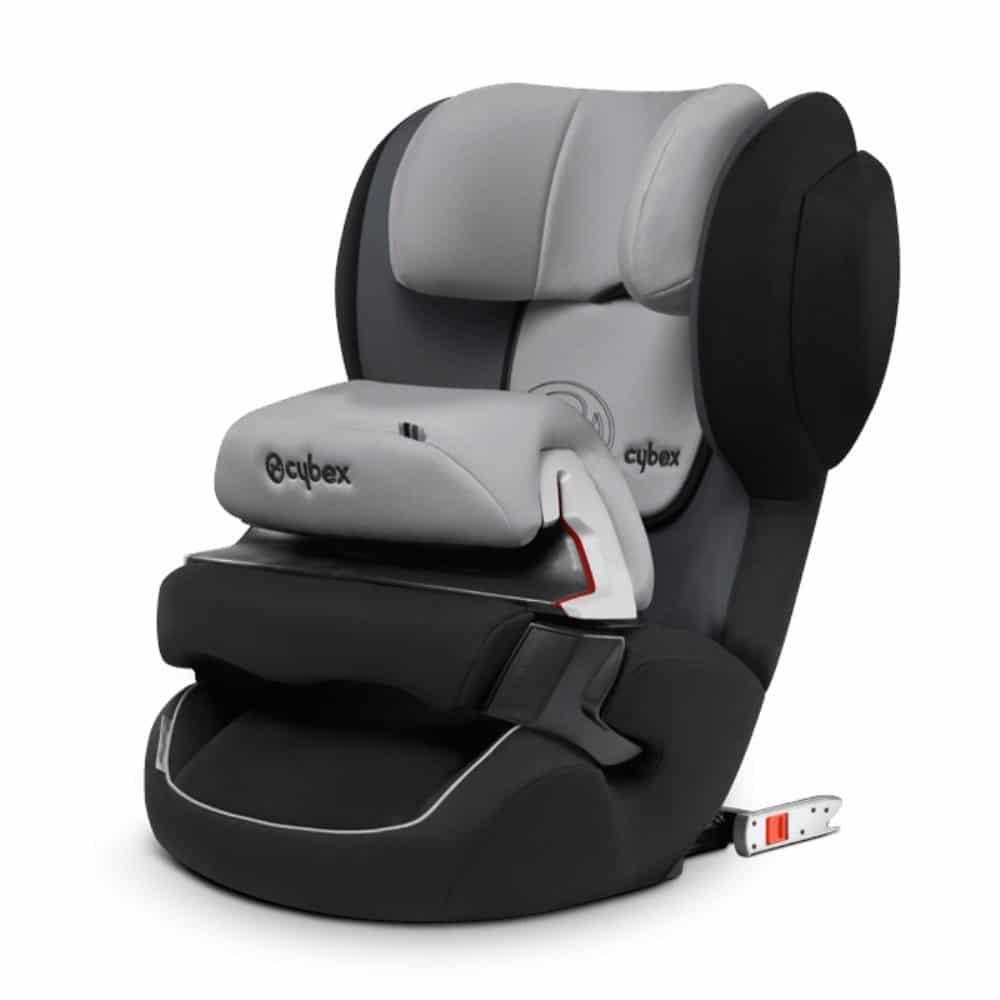Las 6 mejores sillas de coche para ni os for Sillas de coche para 3 anos