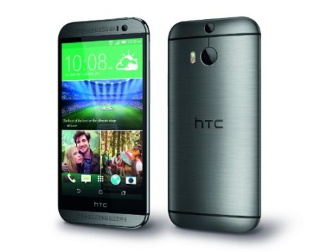 HTC One (M8) - Smartphone libre Android