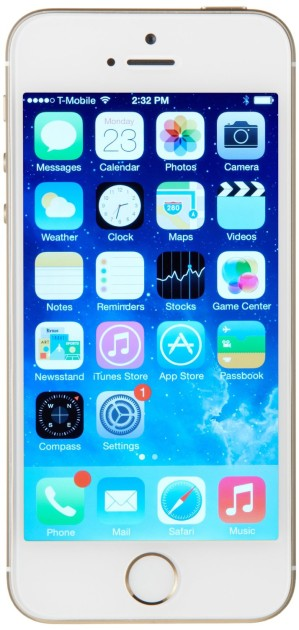iPhone 5S mejores moviles 4g