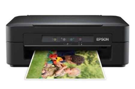 Epson Home XP-215 mejor impresora multifuncion barata