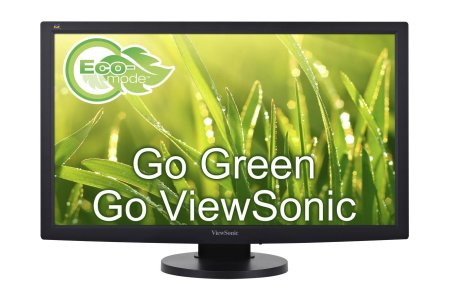 Viewsonic Value Series VG2433SMH - mejor monitor para pc de 24
