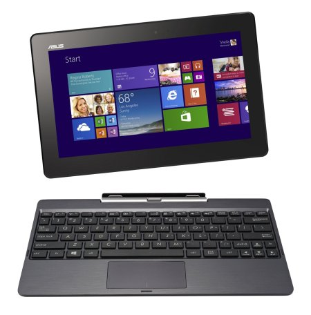 Asus Transformer Book T100 mejor tablet con windows 8