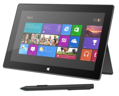 Microsoft Surface pro 3 mejores tablets con windows 8