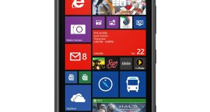 Nokia Lumia 1520 - mejores moviles windows phone