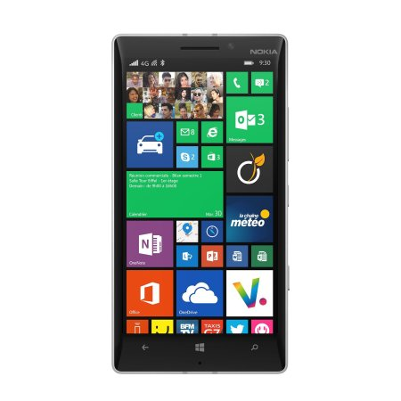 Nokia Lumia 930 mejor movil con windows phone