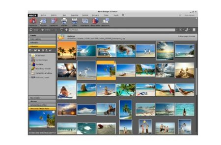 Magix Photo Manager 12 Deluxe - Software