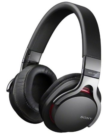 Sony MDR1RBT - mejores auriculares Bluetooth