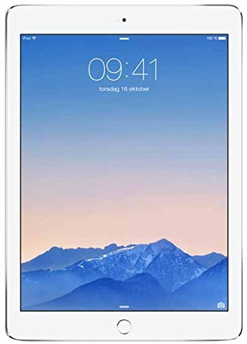 Apple iPad Air 2 - mejor tablet 9 pulgadas