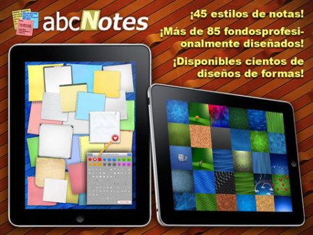 ABC Notes Lite