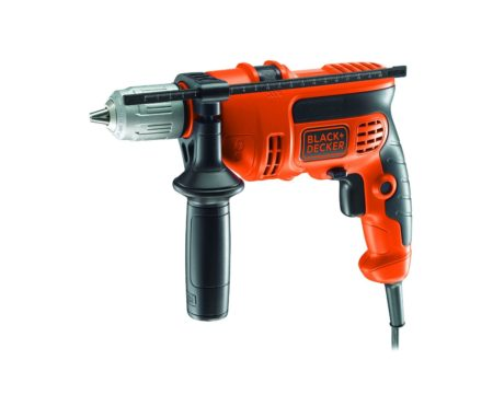 Black & Decker CD714CRES - mejor taladro barato