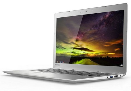 Toshiba Chromebook 2 - - mejor portatil Chromebook