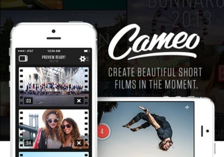 cameo iphone app