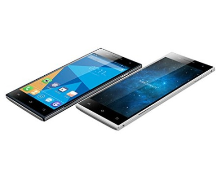 DOOGEE F1 4G mejores moviles baratos 4g