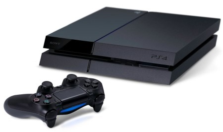 Sony PS4 - mejor consola 2015