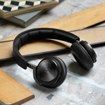 B&O PLAY by Bang & Olufsen BeoPlay H8 - mejor auriculares inalambricos